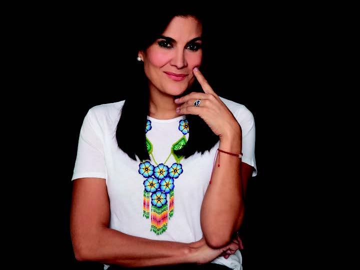Vanessa de la Torre (CLAS'11)