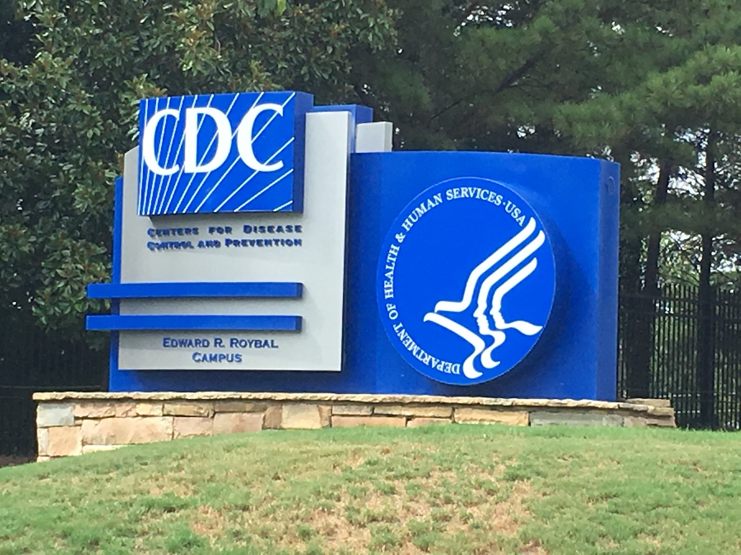 CDC Atlanta from Flickr