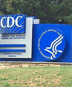 CDC Atlanta from Flickr