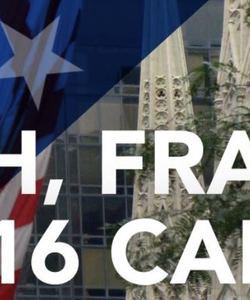 Faith, Francis, and the 2016 Campaign