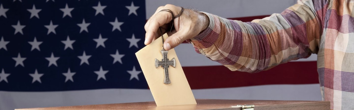 Faith, Anger, and Trust in Campaign 2016