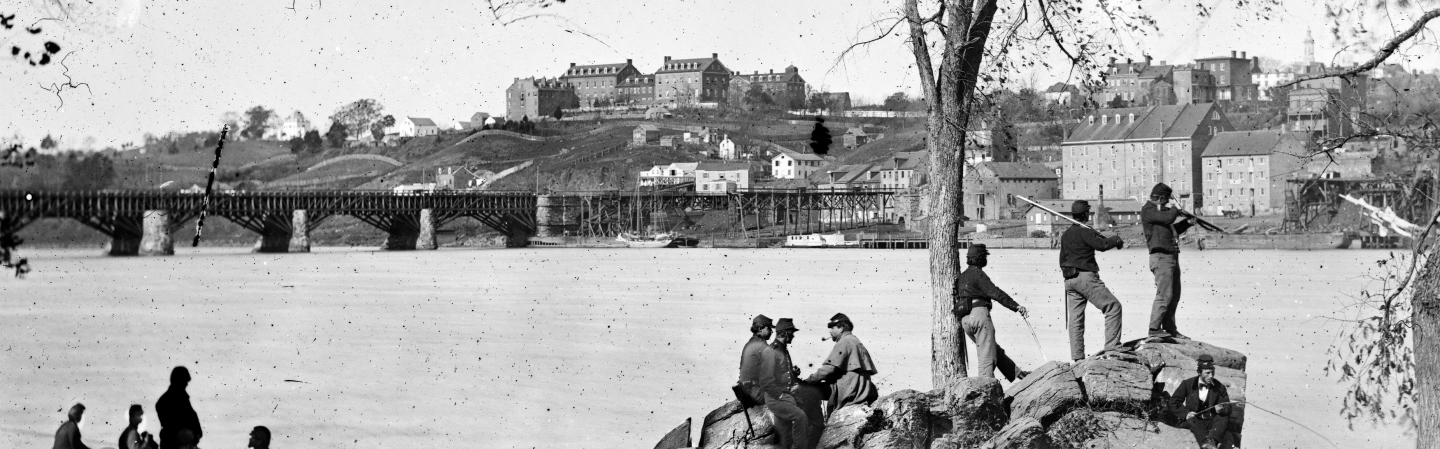 Georgetown, Slavery, and Catholic Social Thought