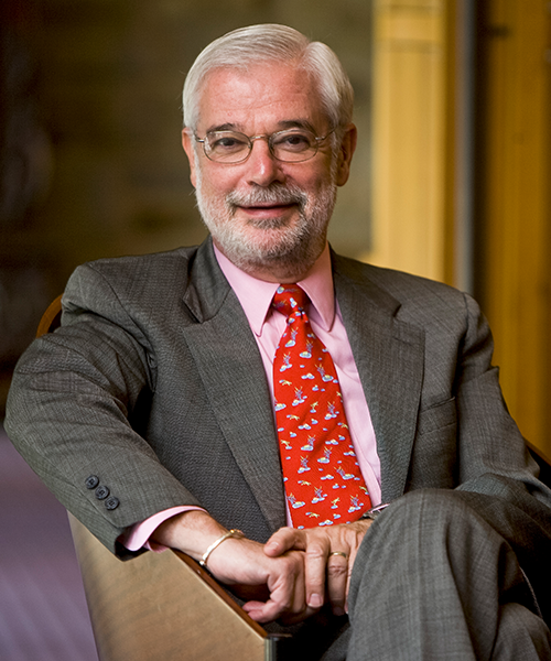 Sanford J. Ungar