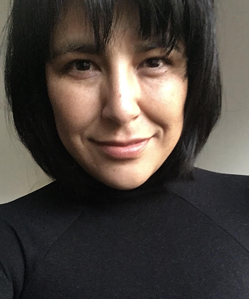 Serena Alvarez