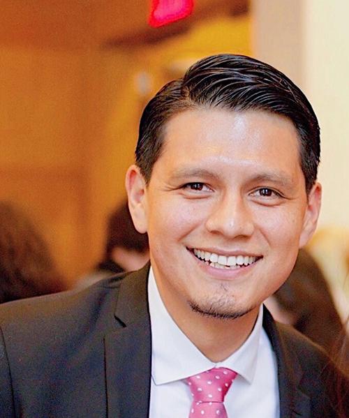 Milton Javier Bravo