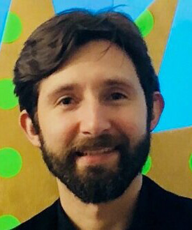 Michael Okińczyc-Cruz