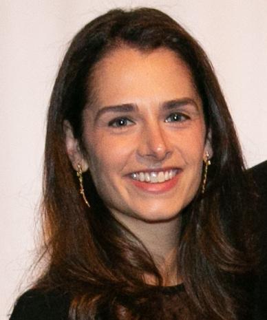 Adrianna Smith (C'15)