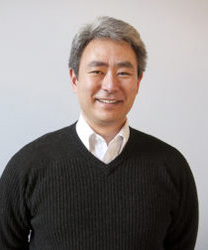 Rev. Walter Kim