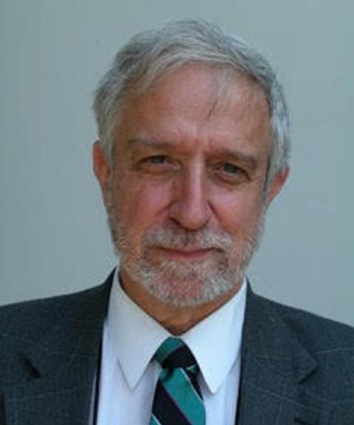 Michael West Oborne