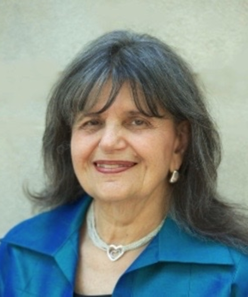 Professor Phyllis Magrab