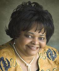 Sr. Anita Baird, DHM