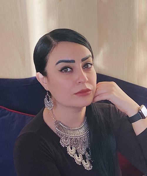 Muzhgan Azizy