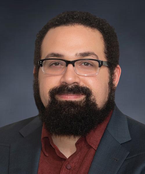 Darius Villalobos