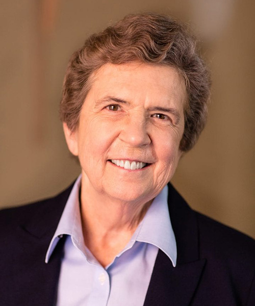 Sr. Carol Keehan, D.C.