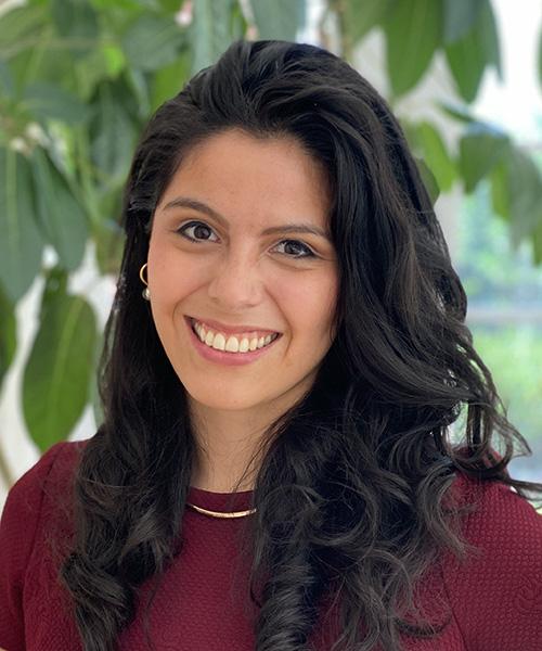 Abigail Galván