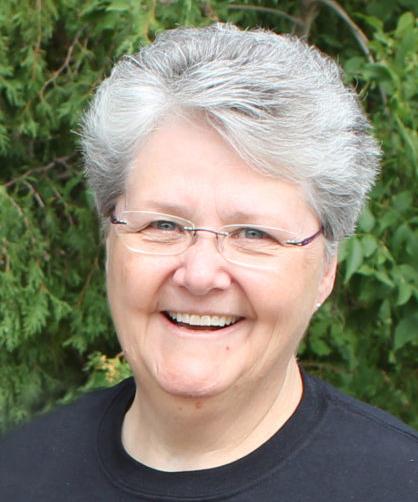 Sr. Nancy Schreck, OSF