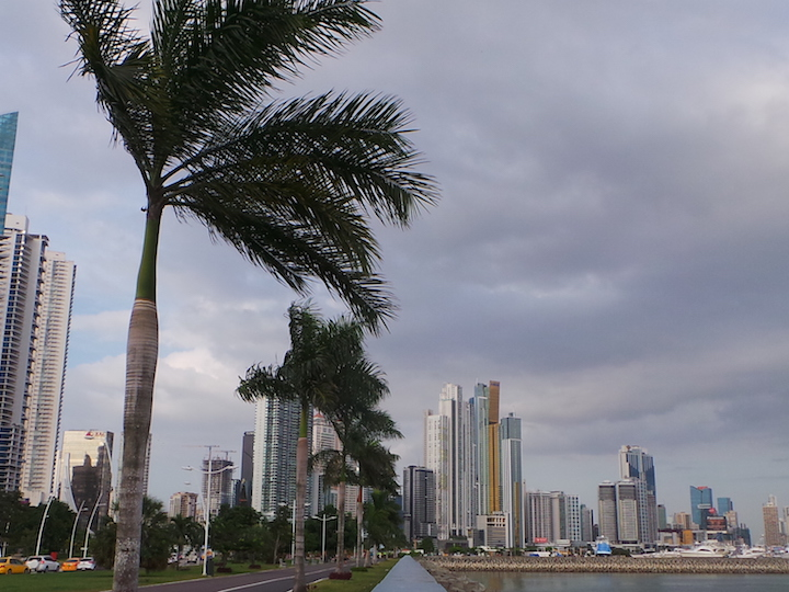 Panama: More Than Just the Canal
