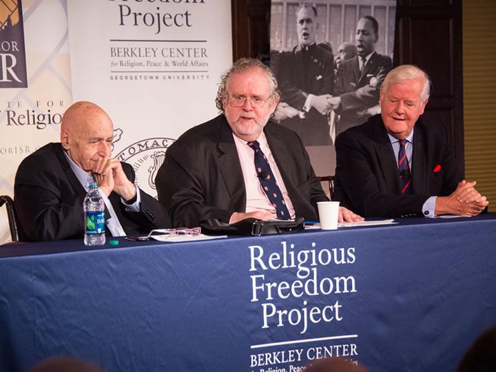 International Religious Freedom: Toward a Model of Transatlantic Cooperation