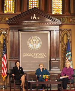 Women Leading Peace: Women's Political Participation in Peace Processes