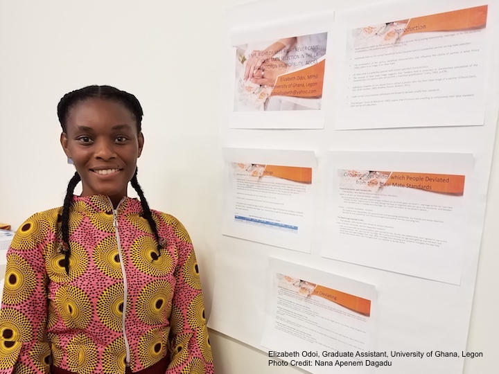 GHI Collaborative Research Seed Grant Supports Violence Prevention Program in Accra, Ghana