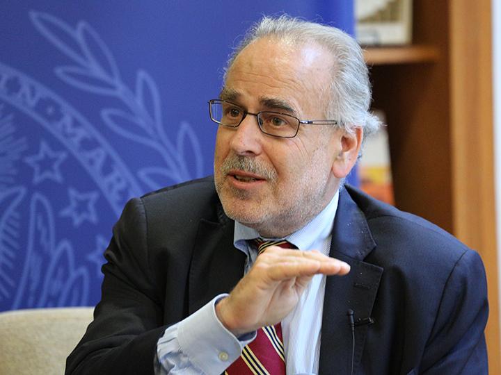 Marc Chernick, Ph.D.