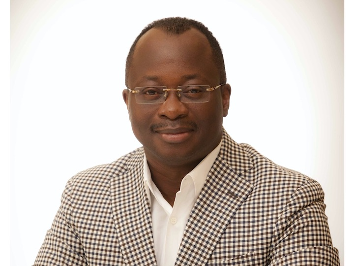 Akintunde E. Akinade is a professor of theology at Georgetown University in Qatar (GU-Q)