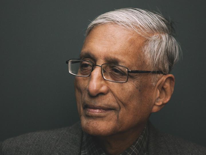 Dr. Rajmohan Gandhi
