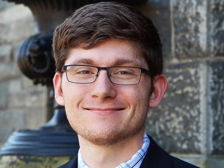 Joshua Raftis