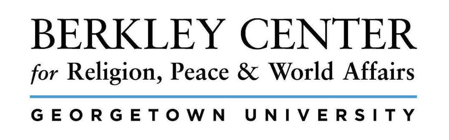 Georgetown's Berkley Center for Religion, Peace, and World Affairs Celebrates Tenth Anniversary