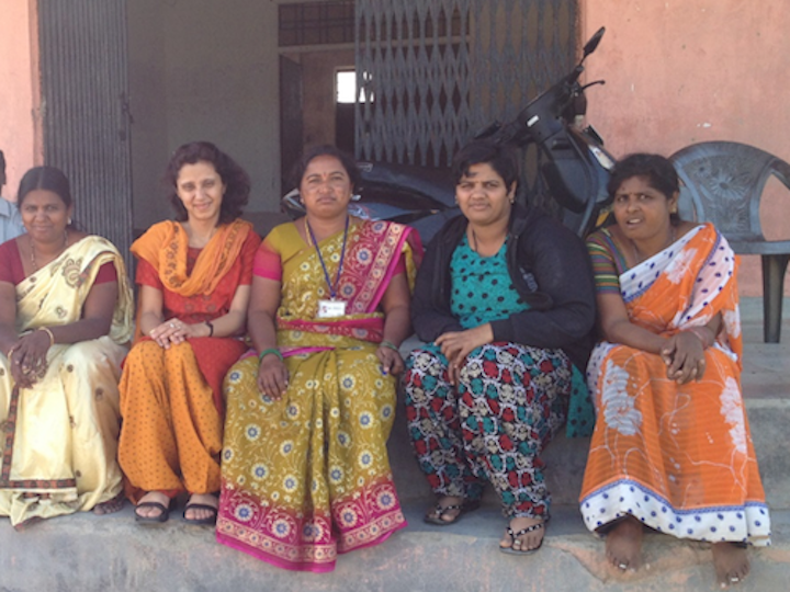 Faculty Spotlight: Shareen Joshi