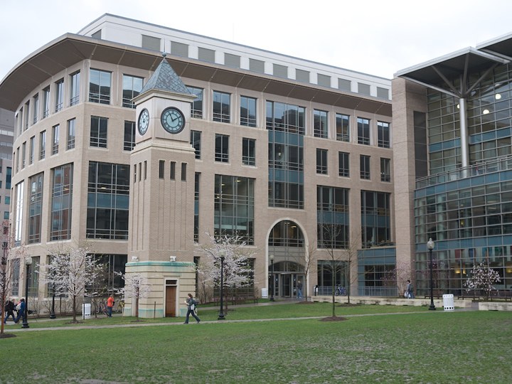 O'Neill Institute for National and Global Health Law