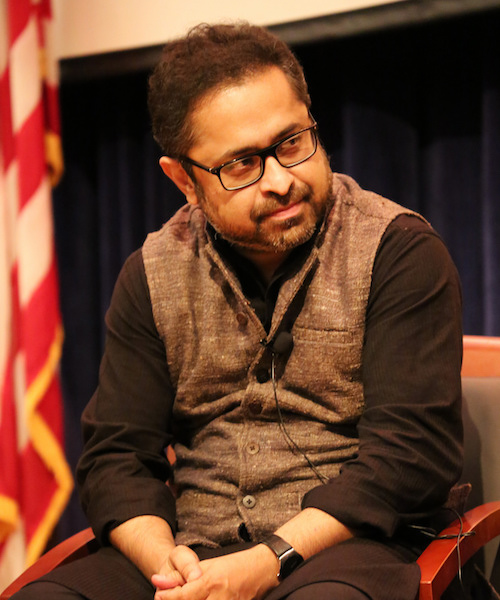 Filmmaker Suman Ghosh Discusses His Vision for The Argumentative Indian Documentary
