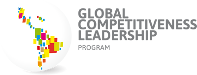 Global Competitiveness Leadership Program Logo