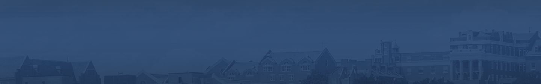 Georgetown university backdrop