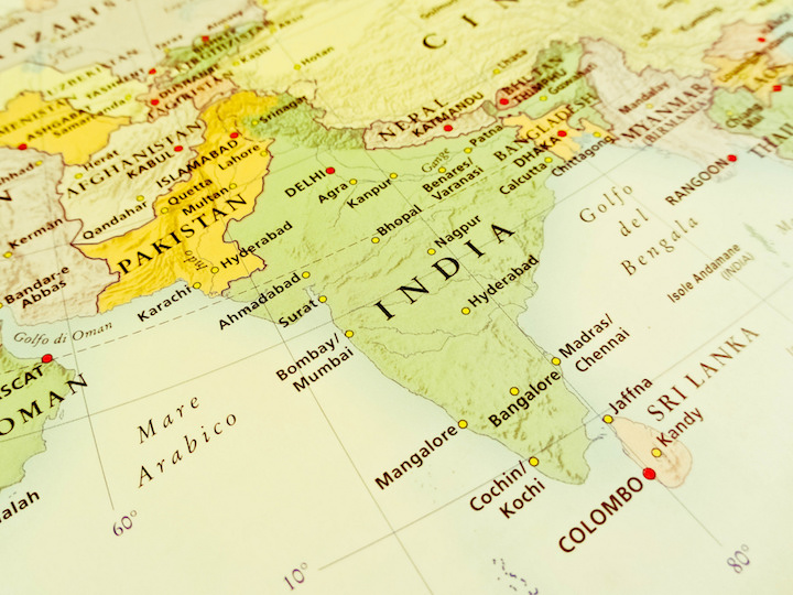 New Course: Democracy in India with Milan Vaishnav