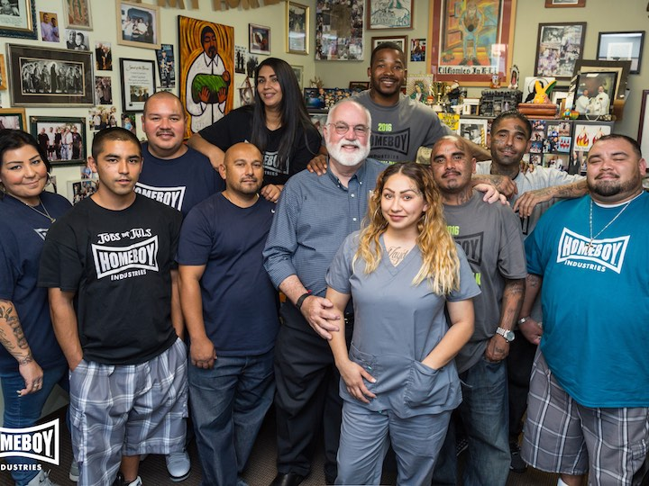 Gangs, Faith, and Criminal (In)justice: Radical Kinship in a Broken System