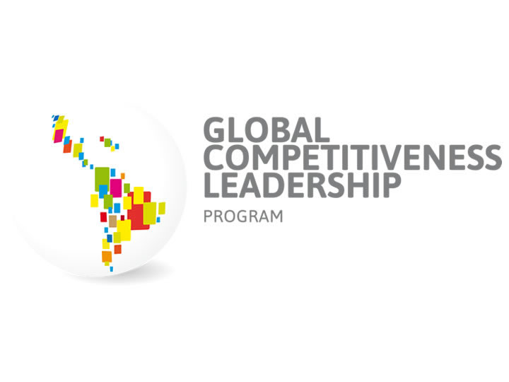 Logo de Global Competitiveness Leadership