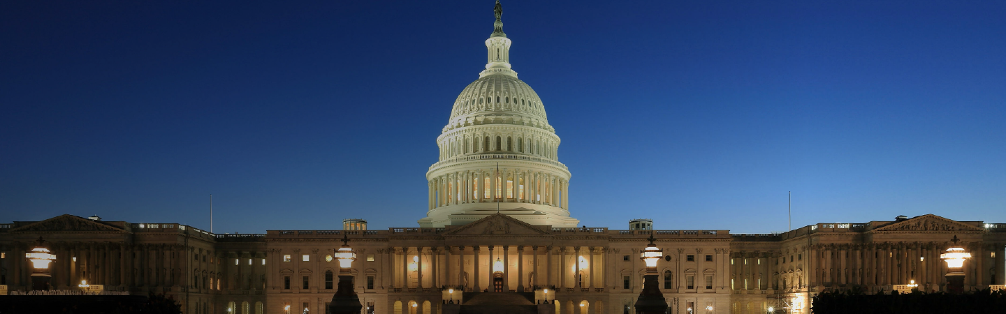 Image of the Capitol to announce Applications Open for ILG2018