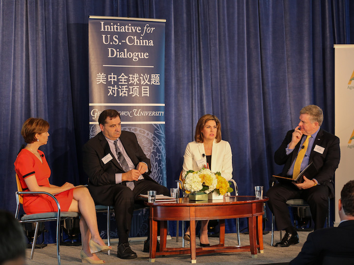 U.S.-China Agricultural Trade Forum Fosters Dialogue and Collaboration