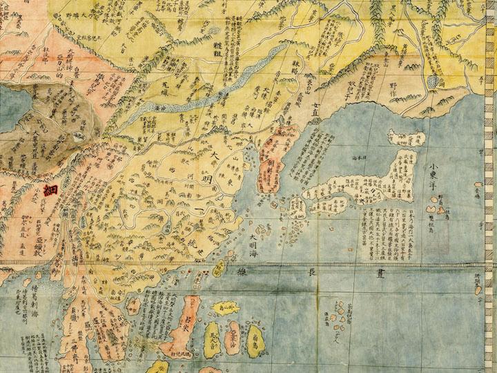 Georgetown University and La Civiltà Cattolica Announce China Forum for Civilizational Dialogue