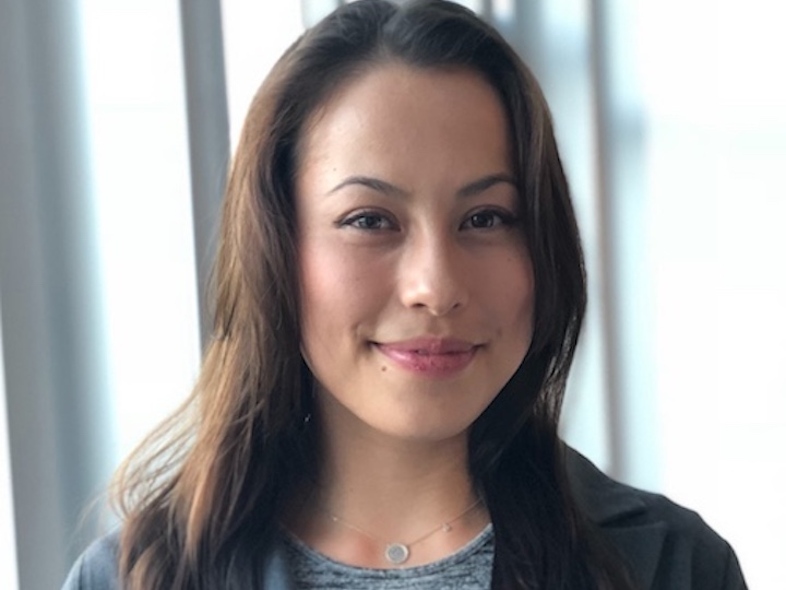 Student Spotlight Story: Hana Burkly