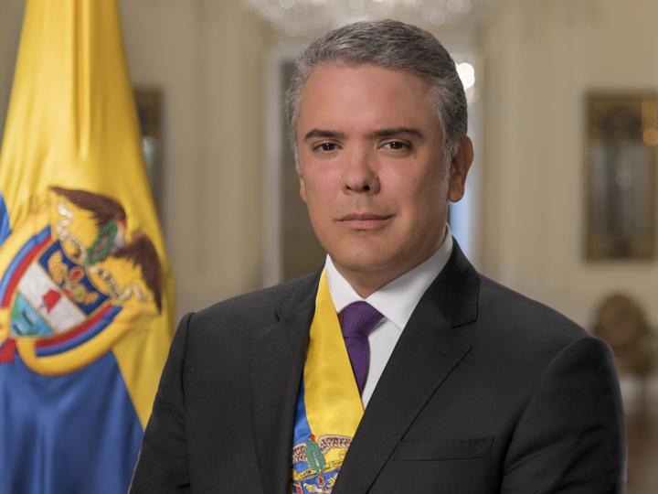 President Duque