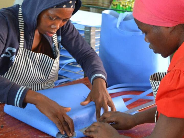 April 2: Women's Economic Empowerment Research Launch