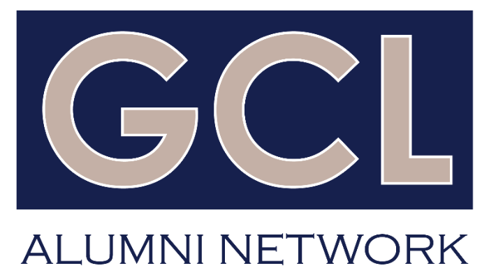 Logo GCL Alumni Network