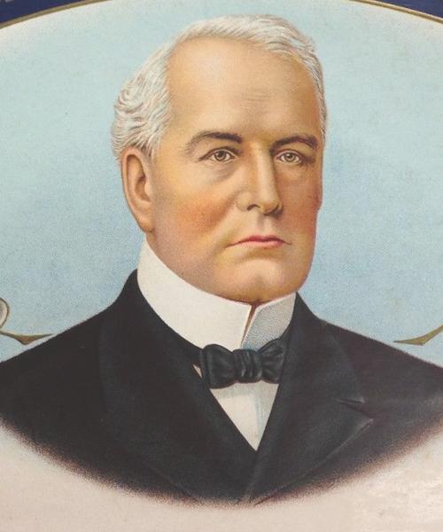 Charles Denby
