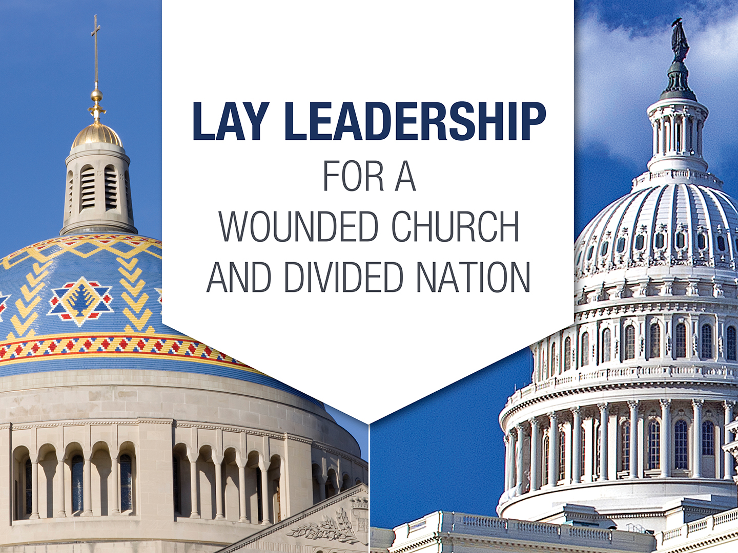 Report of the National Convening on Lay Leadership for a Wounded Church and Divided Nation