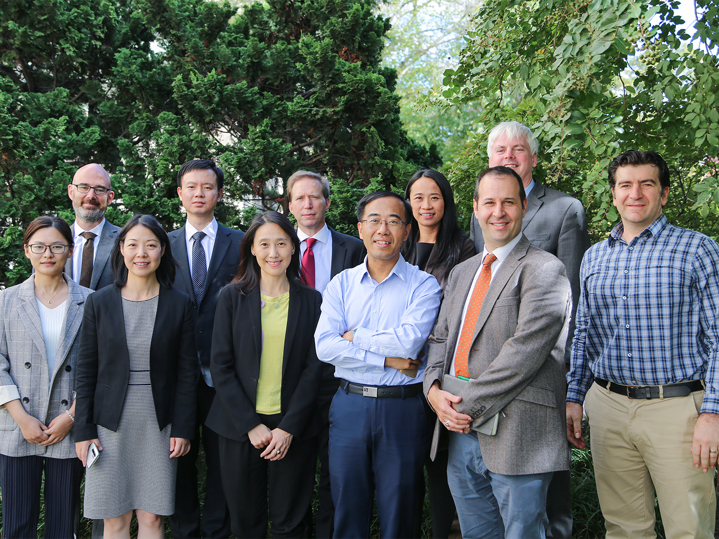 Research Group on E-Commerce and Mobile Technology