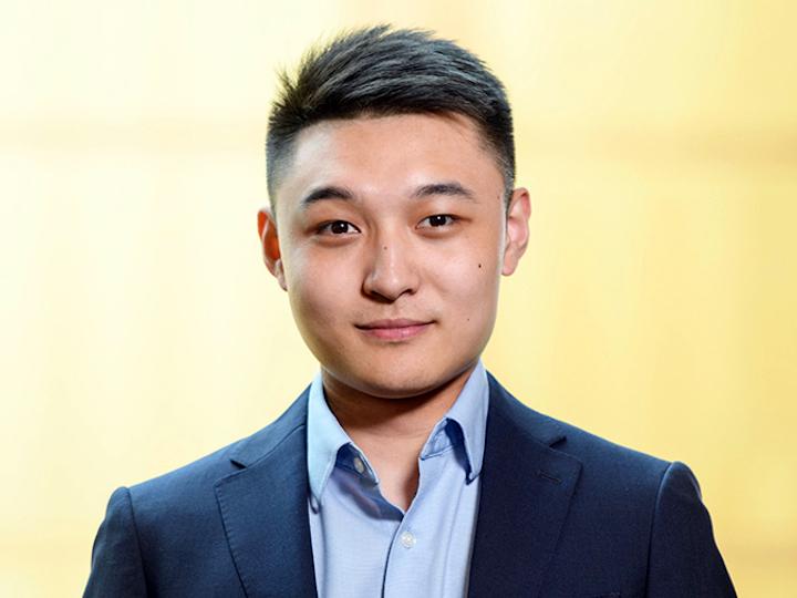 Yu Chen (MiM'20)