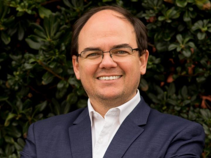 Diego Irazabal