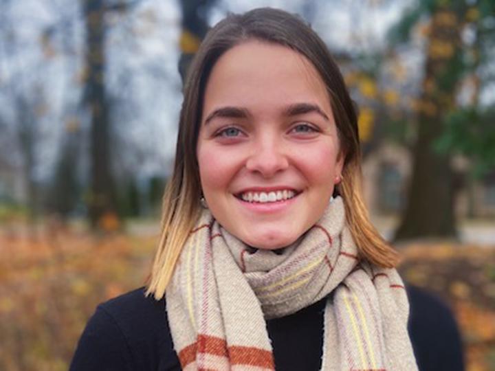 Samantha Schlageter
